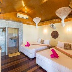 Отель Bottle Beach 1 Resort 3* Бунгало Делюкс с различными типами кроватей фото 9