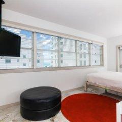 Townhouse Hotel 3* Люкс с различными типами кроватей фото 2