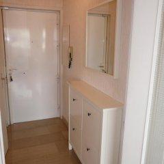 Отель Appartement Terrasse Nice Франция, Ницца - отзывы, цены и фото номеров - забронировать отель Appartement Terrasse Nice онлайн ванная фото 2