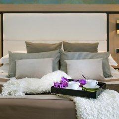 Demetra Hotel 4* Номер Делюкс с различными типами кроватей фото 3