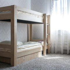 Хостел in Like Кровать в общем номере с двухъярусной кроватью фото 24