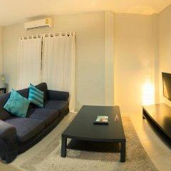 Отель Infinity Guesthouse 2* Улучшенный номер с различными типами кроватей фото 20