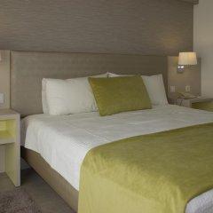 Hotel Navegadores 3* Номер Комфорт с различными типами кроватей фото 7
