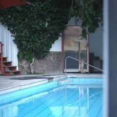 Отель Castel Fragsburg Меран бассейн фото 3