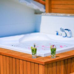 Samira Resort Hotel Aparts & Villas ванная фото 2