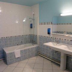Отель Montpensier Франция, Париж - 2 отзыва об отеле, цены и фото номеров - забронировать отель Montpensier онлайн ванная