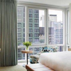 Отель Hyatt Times Square 4* Стандартный номер с различными типами кроватей