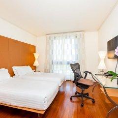 Отель Hilton Garden Inn Novoli 4* Стандартный номер фото 3