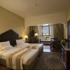 Arabian Courtyard Hotel & Spa 4* Номер Classic с различными типами кроватей фото 3