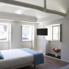 Апартаменты Ribeira Cinema Apartments Улучшенные апартаменты разные типы кроватей фото 7