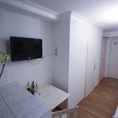 Отель SEIBEL 3* Стандартный номер фото 9