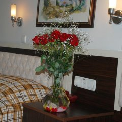 Grand Mark Hotel 3* Стандартный номер с различными типами кроватей фото 5