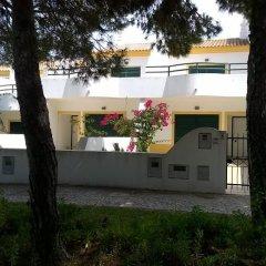 Отель Jardins da Falesia парковка