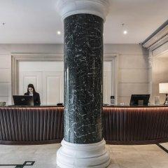 Отель Xheko Imperial Hotel Албания, Тирана - отзывы, цены и фото номеров - забронировать отель Xheko Imperial Hotel онлайн интерьер отеля