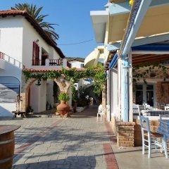 Отель Saronis Hotel Греция, Агистри - отзывы, цены и фото номеров - забронировать отель Saronis Hotel онлайн фото 9