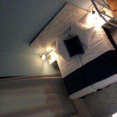 Отель Ad Hoc Carmen удобства в номере фото 2