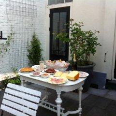 Отель Bed & Breakfast Diemerbrug питание