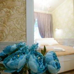 Гостиница АРТ Авеню Стандартный номер двухъярусная кровать фото 13
