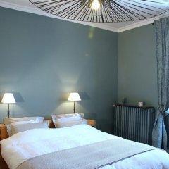 Отель La Lambertine Сомюр комната для гостей фото 3