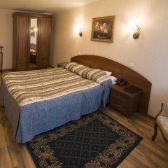 Отель Спутник 3* Студия фото 24
