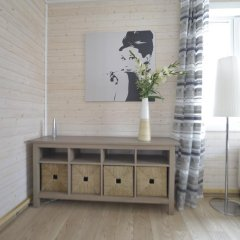 Мери Голд Отель 2* Стандартный номер с разными типами кроватей фото 11