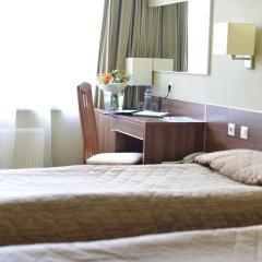 Дизайн Отель 3* Номер Комфорт с 2 отдельными кроватями фото 5