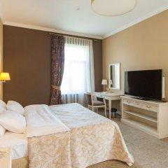 Гостиница Палас Дель Мар 5* Люкс с двуспальной кроватью