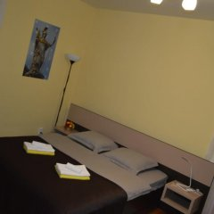 Гостиница Афины Улучшенный номер с 2 отдельными кроватями фото 6