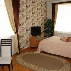 Мини-отель Крокус SPA Студия с различными типами кроватей