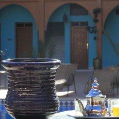 Отель La Vallée Марокко, Уарзазат - отзывы, цены и фото номеров - забронировать отель La Vallée онлайн питание