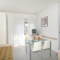 Отель Residence Internazionale 3* Студия с разными типами кроватей фото 7