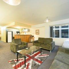Отель Stay at St Pauls Апартаменты с различными типами кроватей фото 7