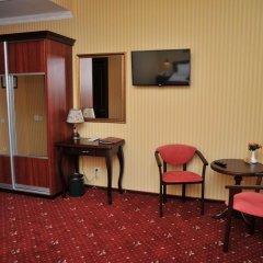 Гостиница SLAVA интерьер отеля фото 2
