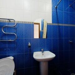 Гостиничный комплекс Жар-Птица Улучшенный номер с различными типами кроватей фото 33