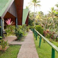 Отель Crusoe's Retreat Фиджи, Вити-Леву - отзывы, цены и фото номеров - забронировать отель Crusoe's Retreat онлайн фото 2