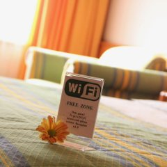 Гостиница Атриум Палас 5* Номер Комфорт разные типы кроватей фото 6