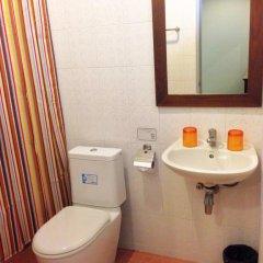 Отель Bt Inn Patong 3* Стандартный номер двуспальная кровать фото 4