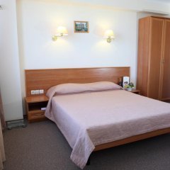 AMAKS Конгресс-отель 3* Апартаменты разные типы кроватей фото 3