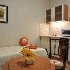 Отель Penzion Libertas Mariánské Lázně Студия с различными типами кроватей фото 2