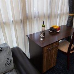 Отель Urmat Ordo 3* Люкс фото 21