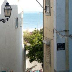 Отель Remédios, 195 Португалия, Лиссабон - отзывы, цены и фото номеров - забронировать отель Remédios, 195 онлайн фото 4