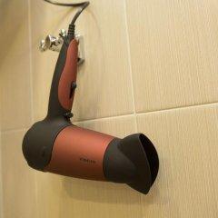 Мини-Отель Квартира №2 Стандартный номер с разными типами кроватей фото 4