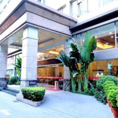Pazhou Hotel 3* Номер Бизнес с различными типами кроватей фото 20