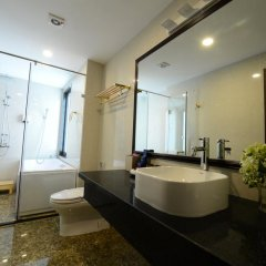Hanoi Emerald Waters Hotel & Spa 4* Стандартный номер с различными типами кроватей фото 5