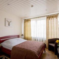 Hotel Mezaparks 3* Стандартный номер с различными типами кроватей