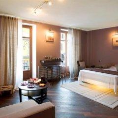 Отель Casa Svizzera Agriturismo Здание Barolo комната для гостей фото 5