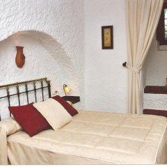 Отель Cuevas de Medinaceli комната для гостей фото 3
