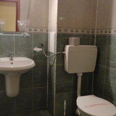 Hotel Kiparis ванная