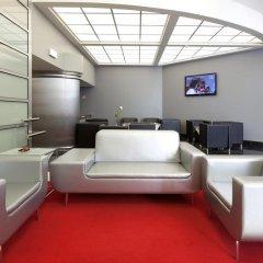 Hotel Alif Avenidas комната для гостей