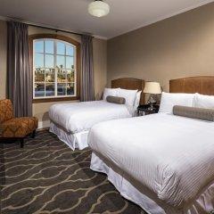 Hotel Normandie - Los Angeles 3* Стандартный номер с различными типами кроватей